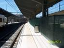 Reforma de la estación de Renfe en Ourense