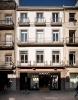 Reforma edificio para oficinas y local comercial en Vigo